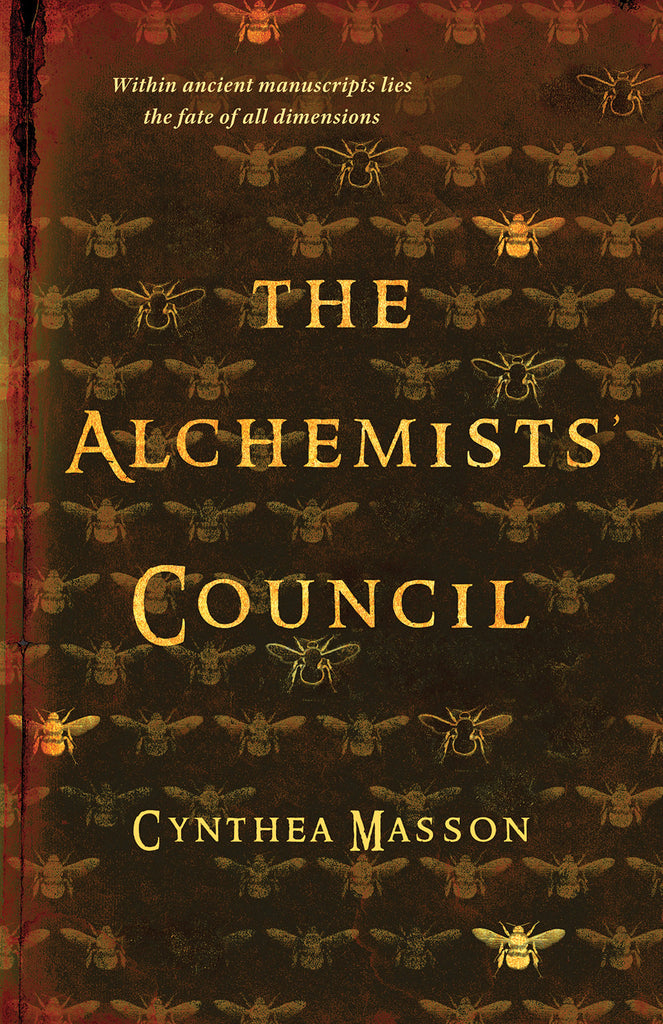 The Alchemists' Council - ECW Press