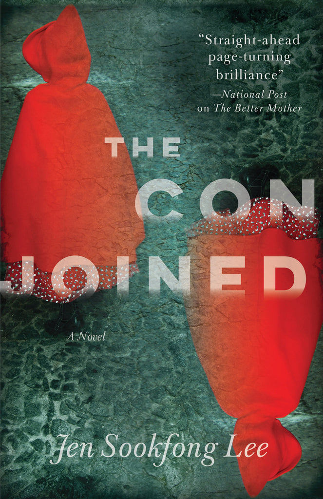 The Conjoined: A Novel - ECW Press