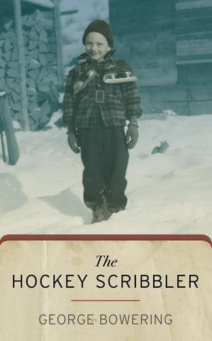 The Hockey Scribbler - ECW Press