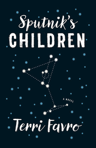Sputnik's Children: A Novel - ECW Press