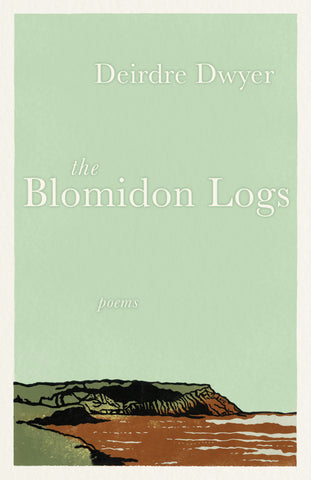 The Blomidon Logs - ECW Press