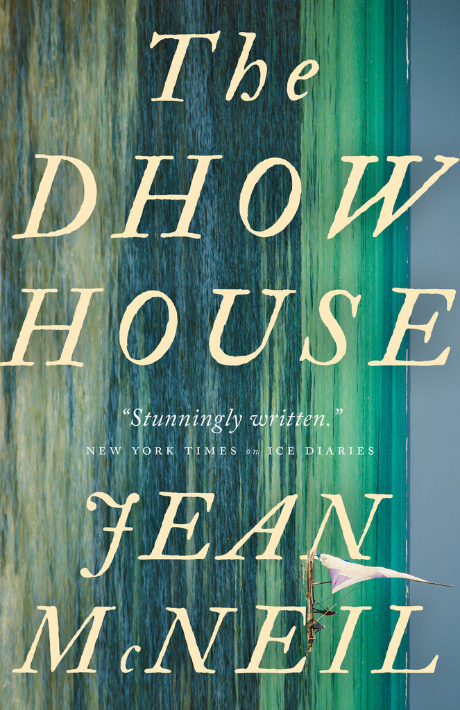 The Dhow House - ECW Press