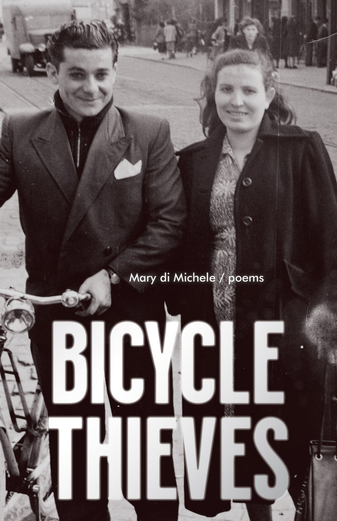 Bicycle Thieves: Poems - ECW Press