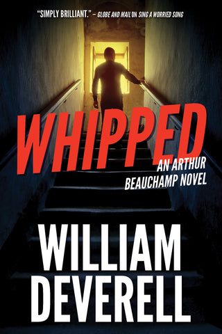 Whipped by William Deverell, ECW Press