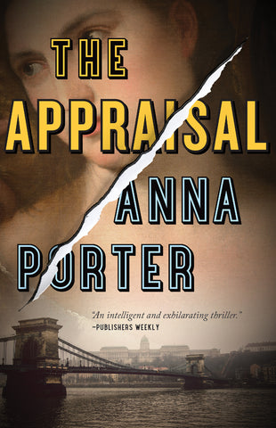 Appraisal, The by Anna Porter, ECW Press
