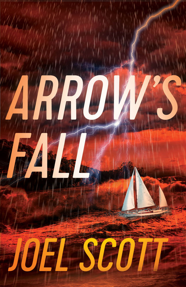 Arrow's Fall by Joel Scott, ECW Press