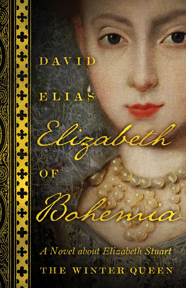 Elizabeth of Bohemia by David Elias, ECW Press