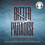 Bitter Paradise audiobook by Ross Pennie, ECW Press