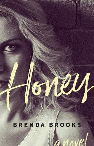Honey by Brenda Brooks, ECW Press