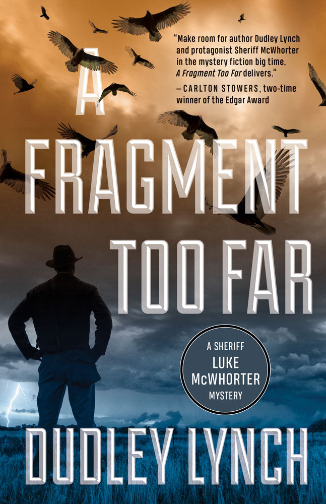 A Fragment Too Far by Dudley Lynch, ECW Press