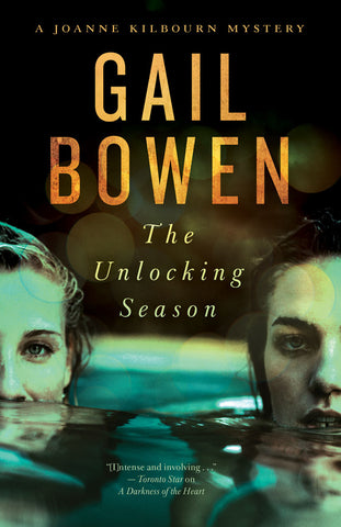 The Unlocking Season by Gail Bowen, ECW Press