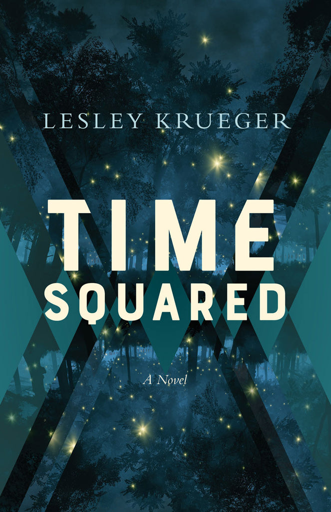 Time Squared by Lesley Krueger, ECW Press