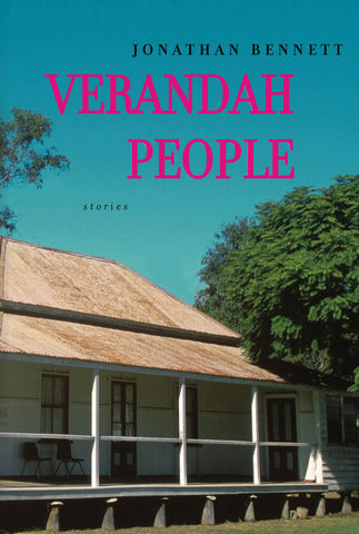 Verandah People - ECW Press