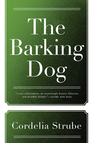 The Barking Dog - ECW Press