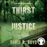 Thirst for Justice Audiobook  by David R. Boyd, ECW Press