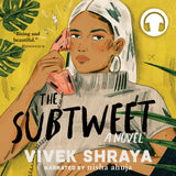 The Subtweet audiobook by Vivek Shraya, ECW Press