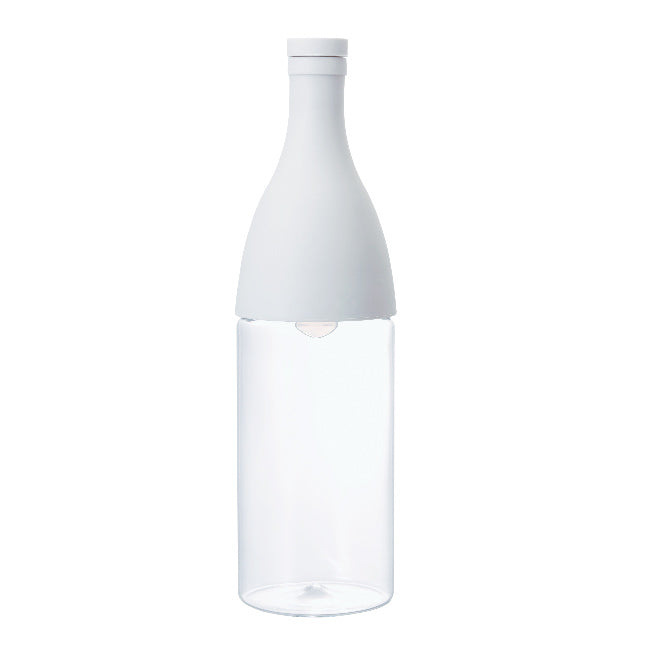 Hario - Glasflasche mit Filter cold brew Tee 750ml