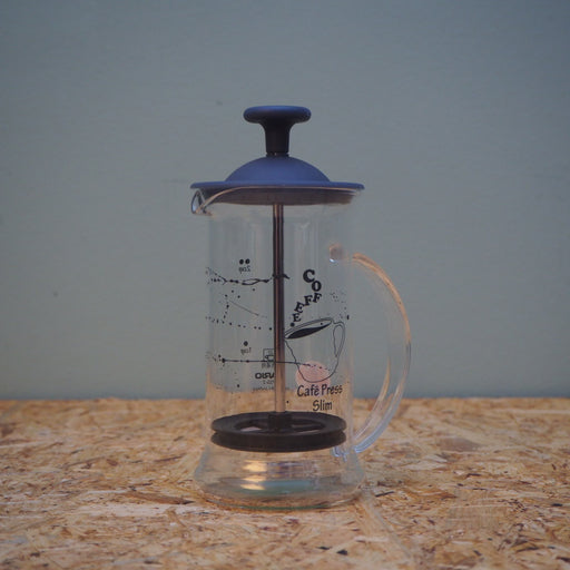 Hario French Press klein - KOFFEINSHOP