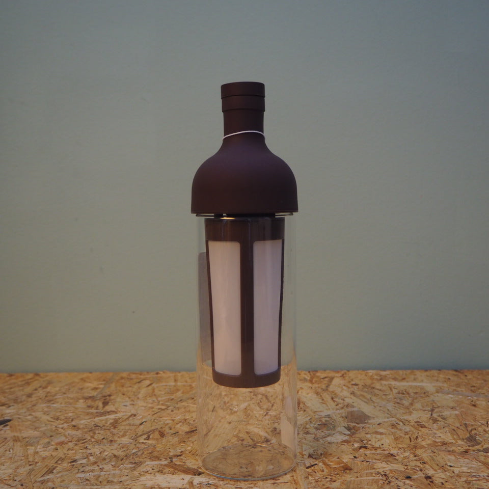 Hario Cold brew Filter in Bottle - KOFFEINSHOP