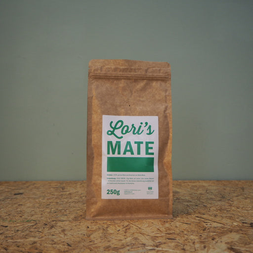 Lori's Mate 250g lose - KOFFEINSHOP