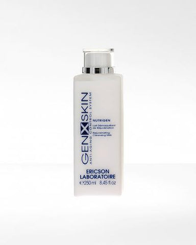 Anti-Aging reinigingslotion en cleansing lotion.