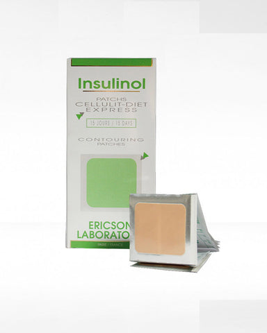 Insulinol Patch Cellulit Dieet Express