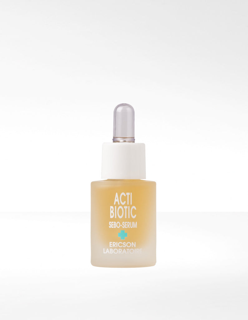 Anti-acne serum van Ericson Laboratoire's Acti-Biotic