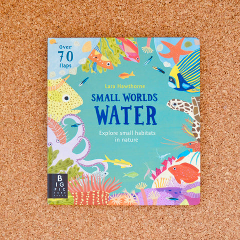 Small World's: Water