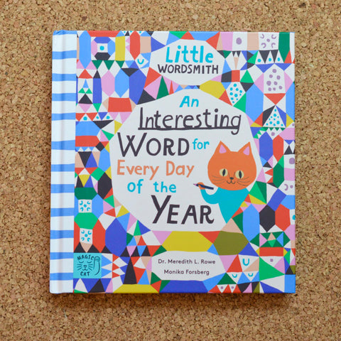 Little Wordsmith An Interesting Word for Every Day of the Year