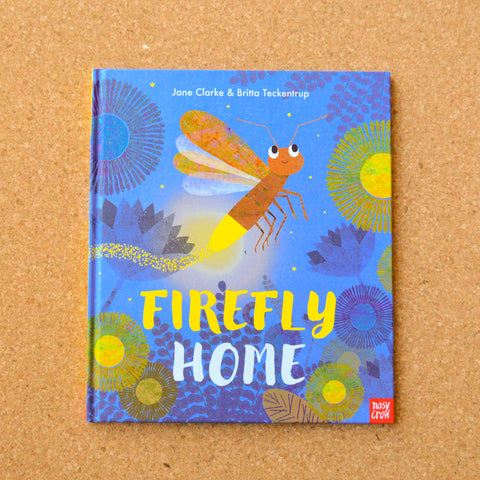 Firefly Home!
