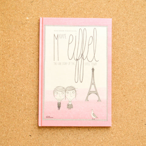 Madame Eiffel: The Love Story