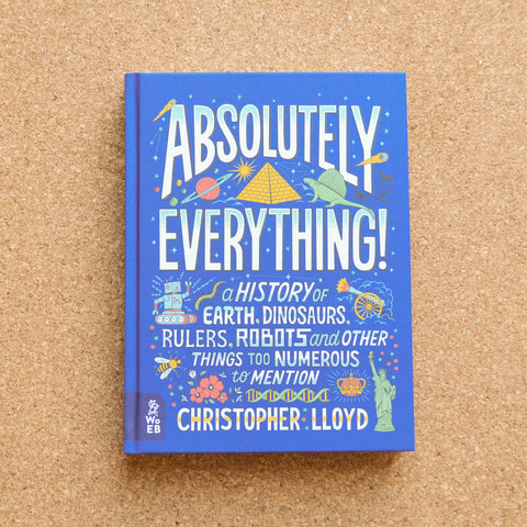 Absolutely Everything!