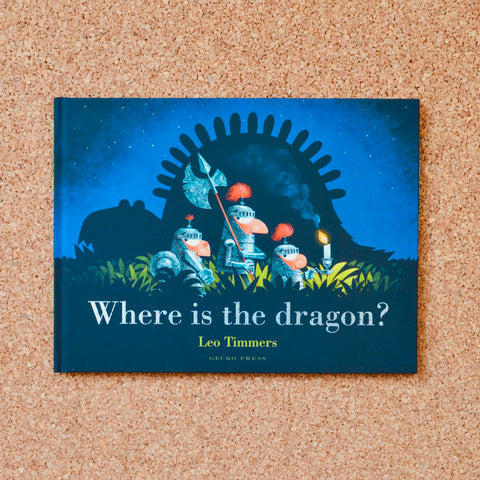 Where is the Dragon?