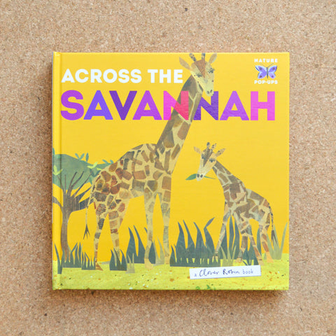 Across the Savannah