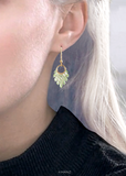 11 earrings