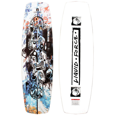 Liquid Force Butterstick Pro Wakeboard