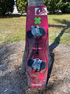 USED Airush Diamond 2015