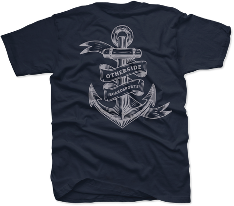 Otherside Anchor Tee