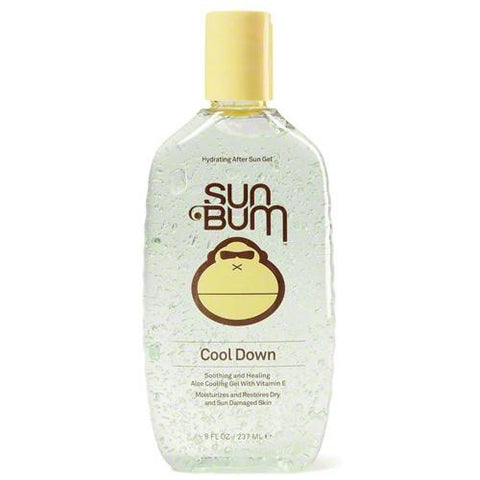 Sun Bum Cool Down Gel, 8 Oz.