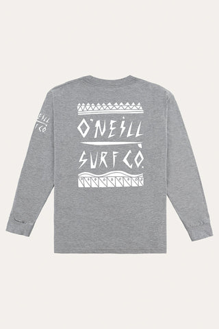 O'Neill Boys Rebel Long Sleeve Shirt