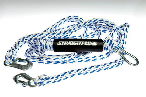 Straight Line Boat Tow Harness