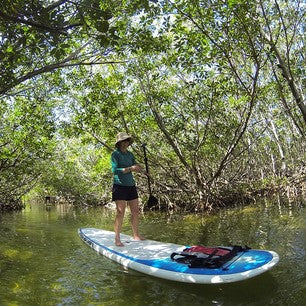 Otherside Paddle SUP Rental