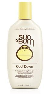 Sun Bum Cool Down Lotion, 8 Oz.