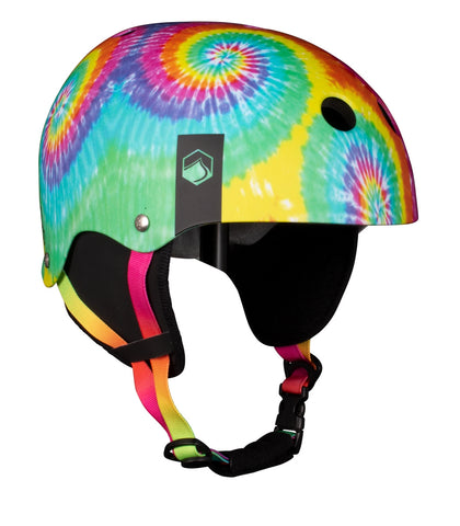 Liquid Force Flash Woodstock Helmet