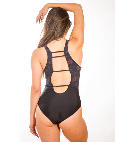 Sensi Eleanor One Piece Bathing suit