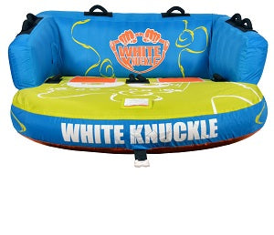 White Knuckle the Rewind Two Seater Tube