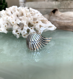 Embella Angel Wing Ring