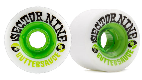 Sector 9 Slide Buttersauce