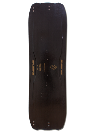 Spleene Carbon Door 159 Kiteboard 2017
