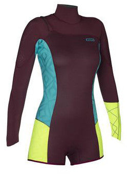 Ion Muse Zipless Shorty Wetsuit